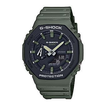 Casio Ga-2110su-3aer Horloge - Mannen G-shock Watch