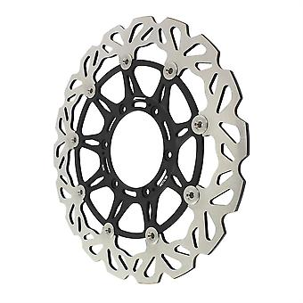 Armstrong Road Floating Wavy Front Brake Disc - #707