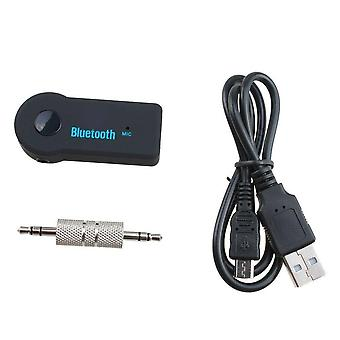 3.5mm Jack Aux Handsfree Wireless Car Récepteur Bluetooth
