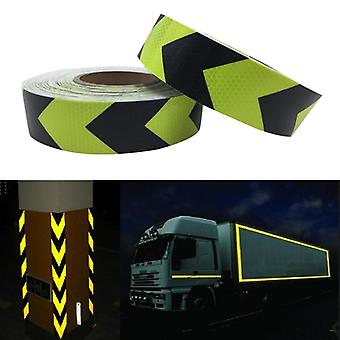 Reflective Safety Warning Tape