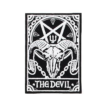 Tödliche Tarot der Teufel Patch