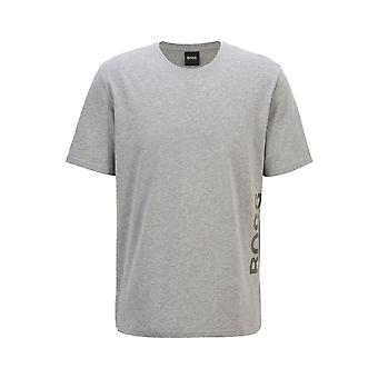 BOSS BOSS Identity Stretch Cotton Mens Pyjama T-Shirt