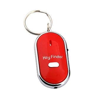 Led Smart Sound Control Alarm Anti Lost Tag Child Bag Key Finder