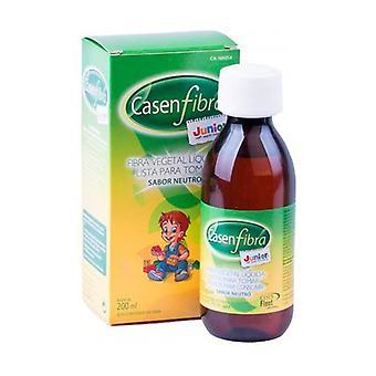 Casenfibra Junior 200 ml