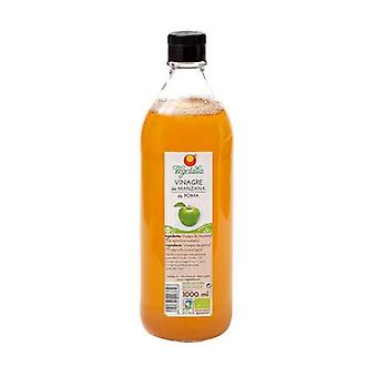 Organic Apple Vinegar 1 L