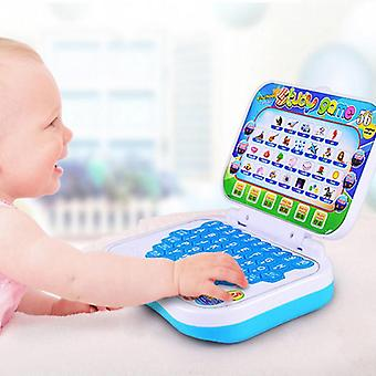 Baby Kids Pre School Educational Learning Study Toy Laptop, Computer Game,