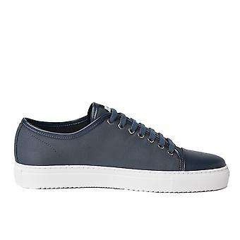 Cap-Toe Sustainable Sneakers