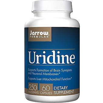 Jarrow Formulas Uridine Caps 60
