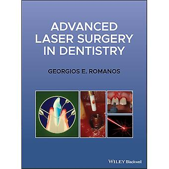 Advanced Laser Surgery in Dentistry door Georgios E. Romanos