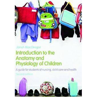 Johdanto lasten anatomiaan ja fysiologiaan - opas S: lle