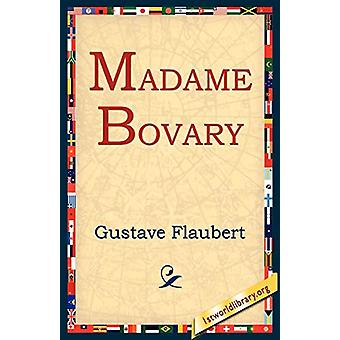 Madame Bovary by Gustave Flaubert - 9781595400260 Book
