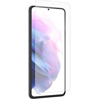 ZAGG InvisibleShield Samsung Galaxy S21 Plus Glass Fusion+ D30