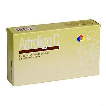 Artesania Agrícola Artroligo-C Li, Cu, Mn, Mg, K, Co 20-flesjes