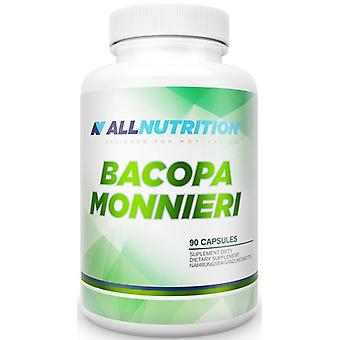 Allnutrition Bacopa Monnieri 90 Gélules
