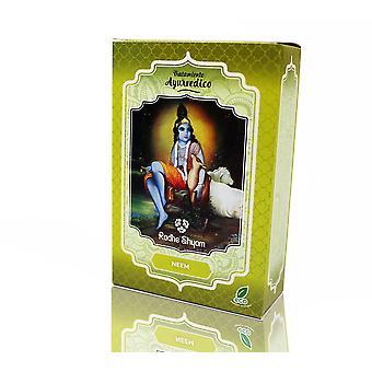 Radhe Shyam Neem Natural Hair Treatment 100 gr
