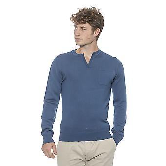 Alpha Studio Frenchnavy Sweater