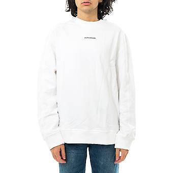 Calvin Klein mikro branding collegepaita cn j30j318507.yaf