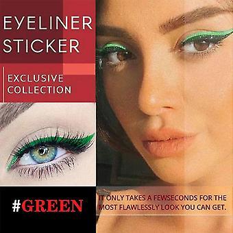 Eyelid Line Stick 6 Paia Disuso Eyeliner Adesivi Cat Eye Makeup Double Eyelid Sticker Eyeliner Trucco Adesivo
