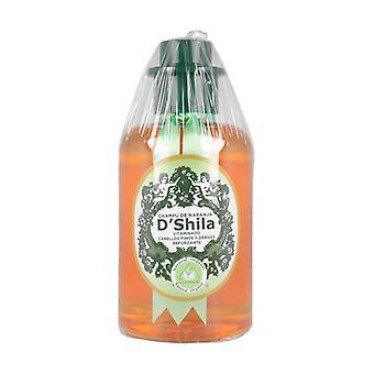 Orange Shampoo (Weak Hair) 300 ml