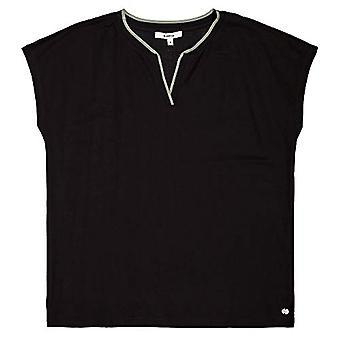 Garcia C10213 T-Shirt, Black, XXL Woman