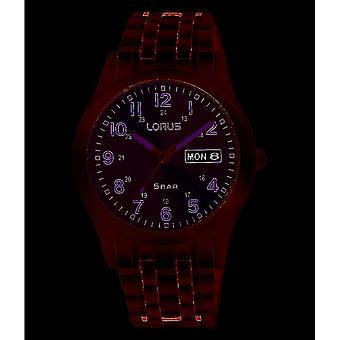 Lorus - Wristwatch - Men - Quartz - RXN75DX9