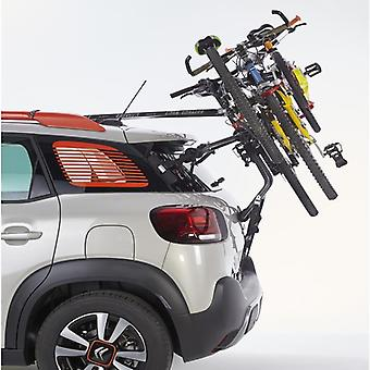 Mottez - Fahrradträger High Mount (für 3 Fahrräder)