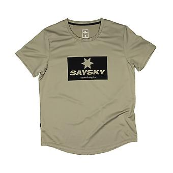 Saysky Unisex Box Combat Tee