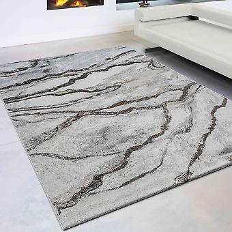 Liberty 34068 6262 Abstract Marble Rugs In Beige
