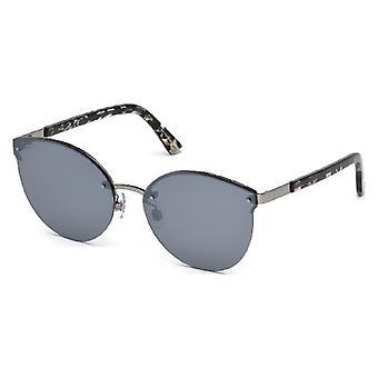"""משקפי שמש יוניסקס משקפי שמש כחול אפור (ø 59 מ""""מ)"""