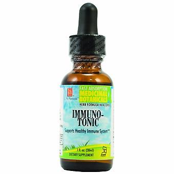 L. A .Naturals Immuno Tonic, 1 Oz