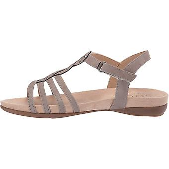 SOUL Naturalizer Women's Acadia Flat Sandal