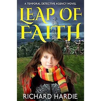 Leap of Faith by Hardie & Richard