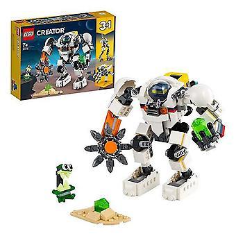 Playset Lego Creator Meca Spacial