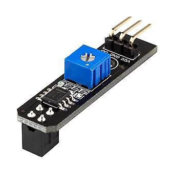 Sensor for linjesporing. For robot- og bildiy arduinoprosjekter