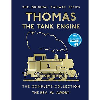 Thomas the Tank Engine Complete Collection by Rev. W. Awdry