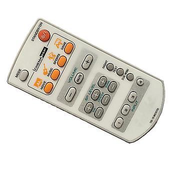 جهاز تحكم عن بعد جديد لوحدة تحكم مكبر الصوت في نظام المسرح المنزلي ياماها TSS-15 WD76700