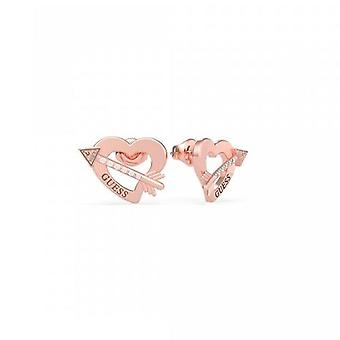Guess jewels new collection earrings ube79123