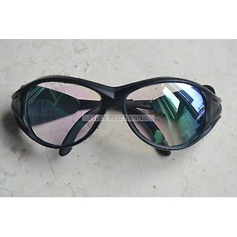 Beskyttende briller vernebriller briller eyewear for yag laser kutting