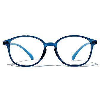 Penfold Kids Blue Light Glasses - Everyday Lens (blue frame)