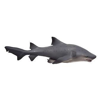Sealife Bull Shark Large Toy Figure
