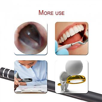 Usb Ear Cleaning Endoscope Visual Earpick With Mini Camera Ear Cleaning Tool