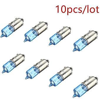 10pcs Super Bright  Auto Wedge Side Turn Signal Light Lamp