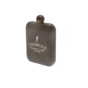 Liverpool FC 1892 Hip Flask