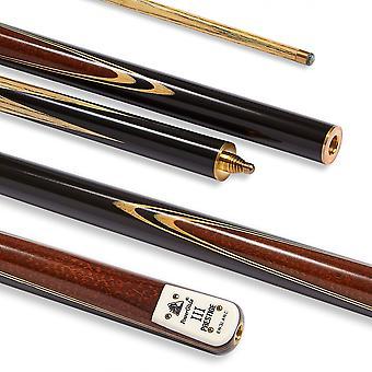 Powerglide Prestige II Snooker Cue Handmade Top Quality Wood
