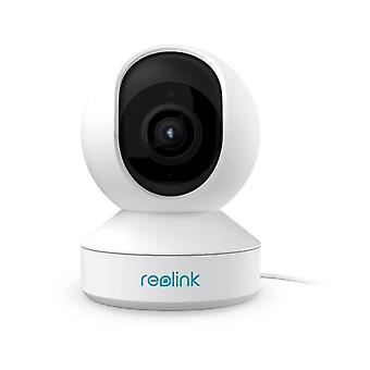 Reolink Home Security Camera E1 Zoom PTZ, 5 MP, 2.8-8mm, H.264, Micro SD, Max. 64 GB