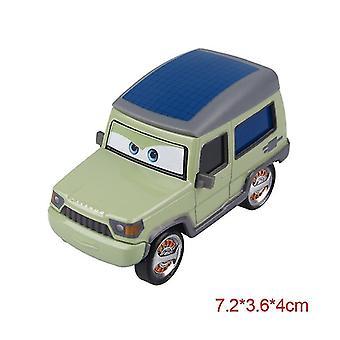 Disney pixar cars 2 3 lightning mcqueen toys(Axelrod)