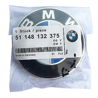 Bmw embleem kap logo voor 82mm 51148132375