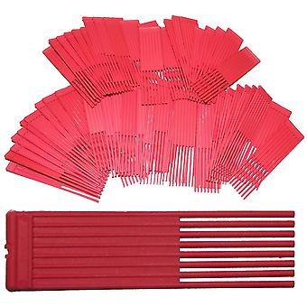 54 Power Sweeper Brushes Fits Westwood, Countax Lawn Mower Tractor Ride On