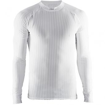Craft Active Extreme Long Sleeve Top | White
