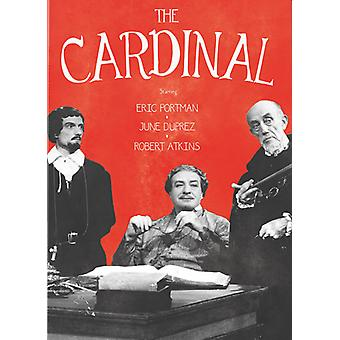 Cardinal [DVD] USA import